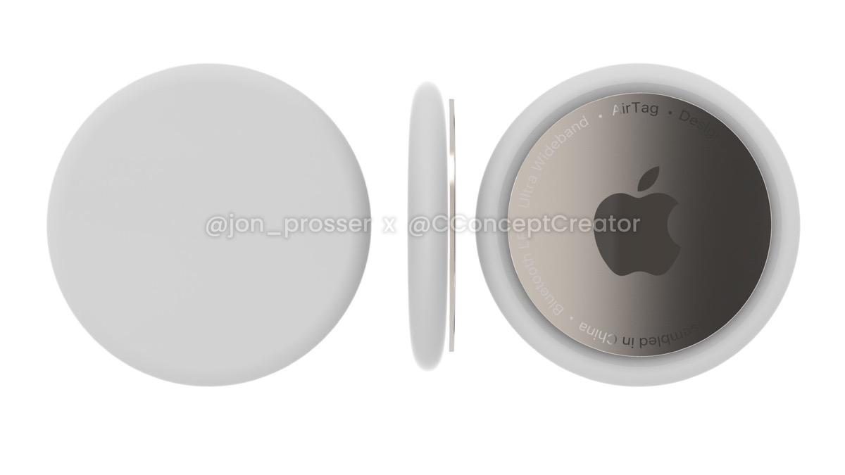 invito apple airtag