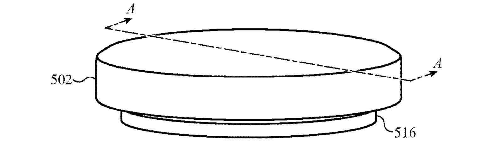 Gli AirTag di Apple appaiono in una richiesta di brevetto