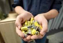 Ikea smetterà di vendere le batterie alcaline non ricaricabili entro ottobre 2021