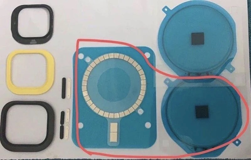 """Apple sta per resuscitare il marchio """"MagSafe"""" per la custodia magnetica iPhone e gli accessori di ricarica wireless"""
