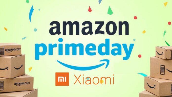 Amazon Prime Day 2020 su smartphone Xiaomi, fino a 200 euro di sconto
