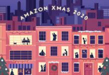 Amazon XMas 2020, Natale di regali e sorprese a cui è meglio pensare già da adesso