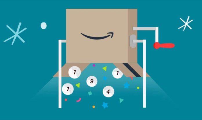 Amazon compie 10 anni e lancia il concorso: si possono vincere 10.000 euro