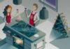 Cucina di Natale Smart comprando su Amazon i cinque accessori consigliati da Joe Bastianich