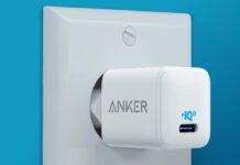 Anker Nano è il carica batteria super compatto per iPhone 12 e non solo