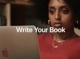 Apple aiuta gli scrittori con il sito Apple Books for Authors
