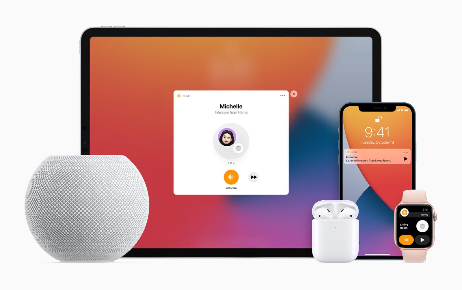 "HomePod mini, niente ""Home Cinema"" con Apple TK 4K"