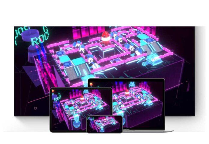 Tre mesi di Apple Arcade agli utenti che acquistano un nuovo dispositivo