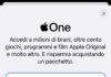 come attivare abbonamento apple one