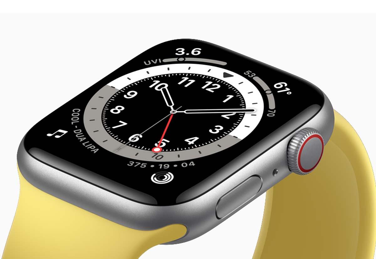 Apple Watch SE si surriscalda e scotta i …