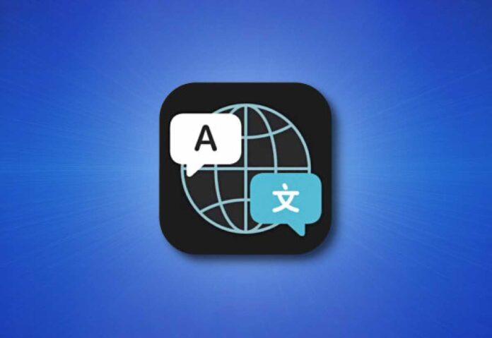 App Traduci, come funziona il traduttore multilingue di iOS 14
