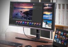 Recensione ASUS ProArt PA34VC, nonostante qualche ombra, un gran bel pezzo di monitor