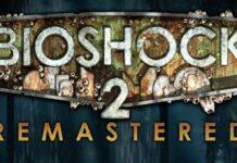 BioShock 2 Remastered, il classico torna su Mac con grafica 4K