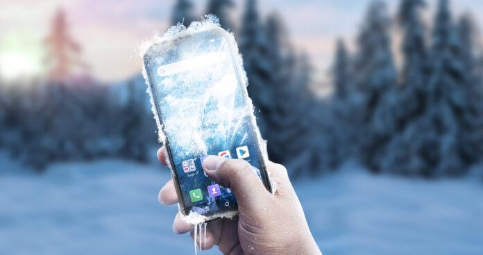 Blackview BL6000 Pro 5G è il primo rugged phone al mondo con il 5G
