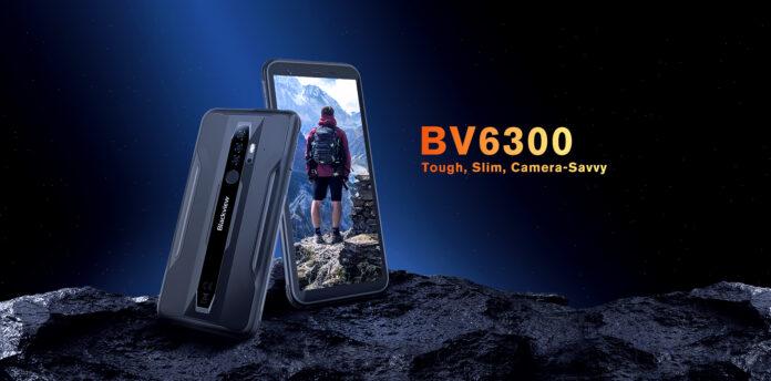 In regalo il Blackview BV6300, il nuovo telefo: ecco come ottenerlo