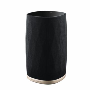 Bowers & Wilkins Formation porta in casa l'audio hi-end da cinema wireless