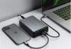 Il caricabatterie più potente: con 108W ricarica tutto, inclusi MacBook Pro e iPhone insieme