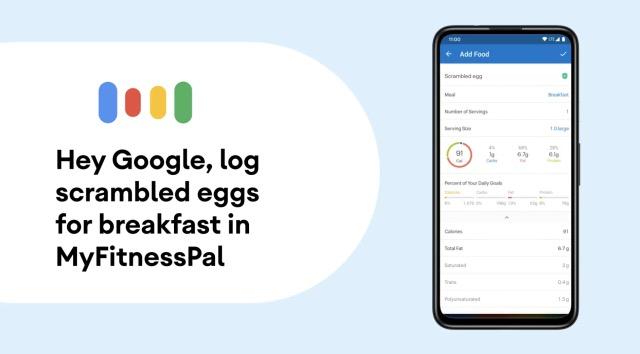L'Assistente Google presto controllerà anche le app terze parti