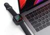 Il dock tascabile USB-C che ricarica Apple Watch con MacBook o iPad Pro è in sconto: 29,99€