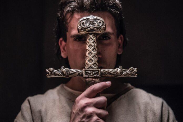 Arriva su Amazon Prime El Cid, serie tv con Jaime Lorente