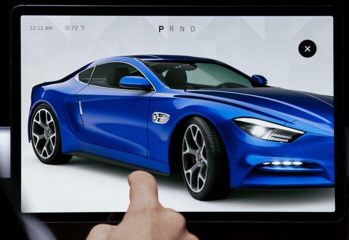 Epic Games propone l'Unreal Engine per il mondo automotive