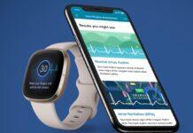 Ora l'ECG del Fitbit Sense funziona anche in Italia