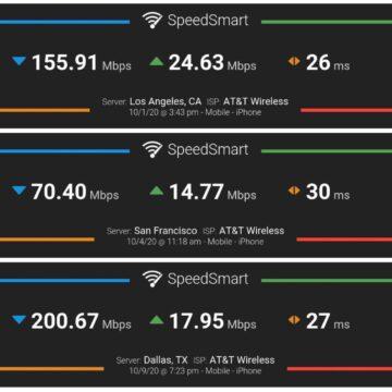 5G su iPhone: prestazioni, compatibilità e mercato italiano