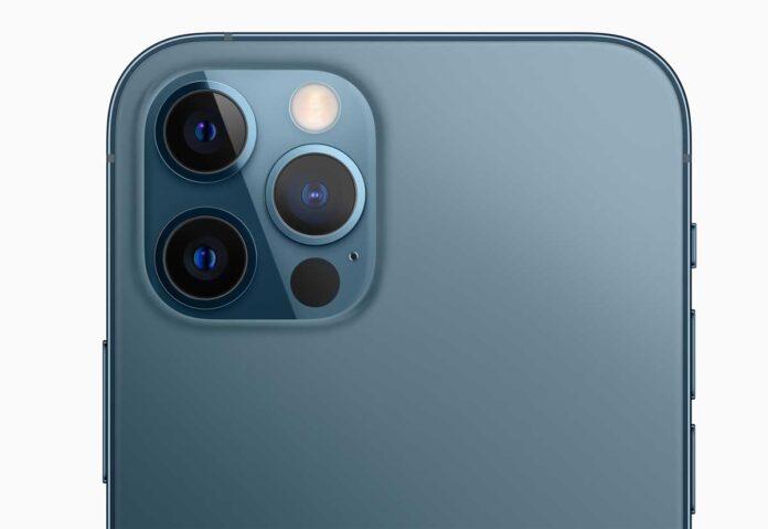 Apple ProRAW è un nuovo formato di registrazione di iPhone 12 Pro e iPhone 12 Pro Max