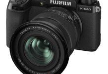 Fujifilm ha presentato un nuovo zoom ultra-grandangolare resistente agli agenti atmosferici