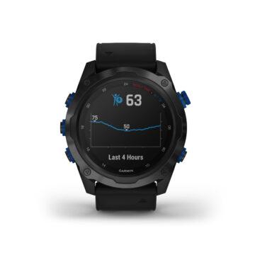 Garmin Descent MK2i è lo sport watch per ogni tipo di immersione