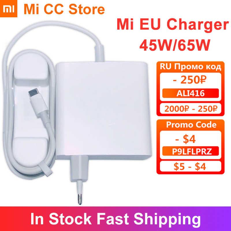 Il caricabatterie Xiaomi da 65W è servito a 15,74 euro con codice sconto
