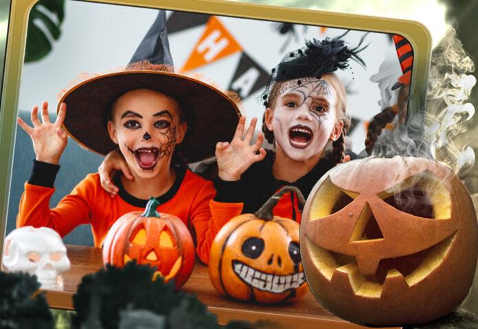 """AKVIS Frames 5.0 per Mac e PC, nuovo pacchetto """"L'arte dei bambini"""" per decorare le foto"""
