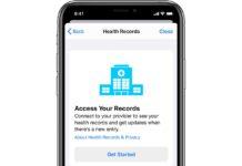 Una funzione delll'iPhone può cambiare il dialogo tra medico e paziente