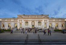 Foster + Partners annuncia la vittoria di Apple Carnegie Library agli American Architecture Awards di quest'anno