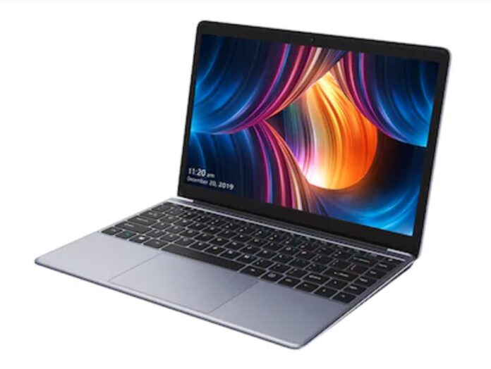 CHUWI HeroBook Pro, il portatile 14″ edizione 2020 è scontato a 250 euro