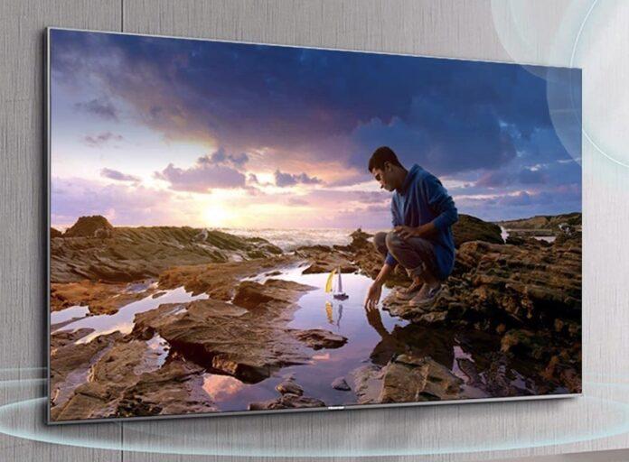 Prime Day Hisense: TV ed elettrodomestici scontati fino al 37%