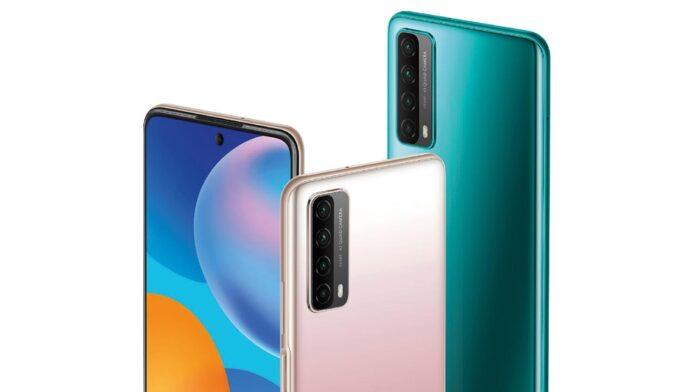 Arriva HUAWEI P smart 2021: si punta su batteria, fotocamera e prezzo competitivo