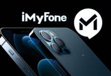 Provate a vincere un iPhone 12 con le offerte Halloween di iMyfone: molti gli sconti disponibili