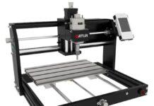 Ortur Aufero, la macchina ad incidere al laser legno e pelle tramite WiFi