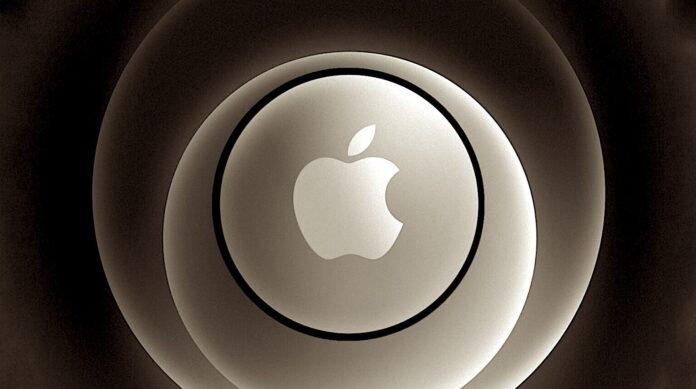 L'invito Apple forse mostra un indizio di AirTag