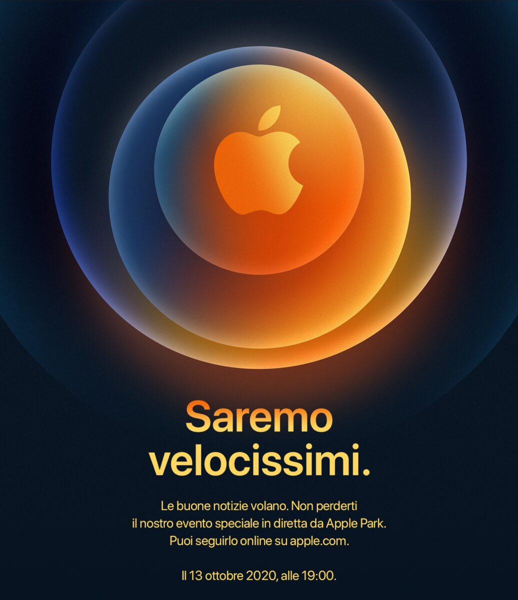 E' un AirTag quello che si vede nell'invito all'evento Apple?