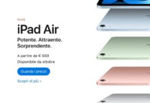 Preparatevi a comprare iPad Air 2020, il lancio è imminente