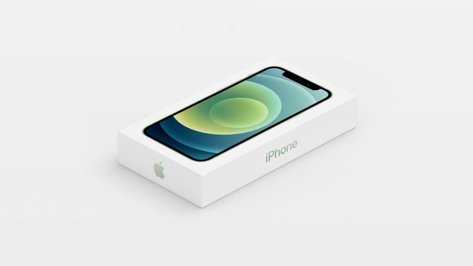 10 novità che dovete sapere di iPhone 12
