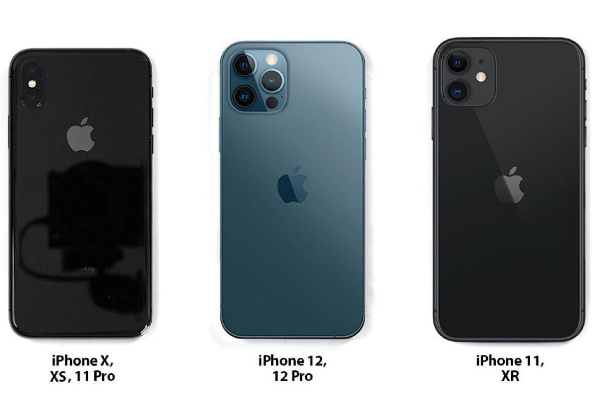 Iphone 12 Dimensioni Tutti I Modelli A Confronto Per Scegliere Macitynet It