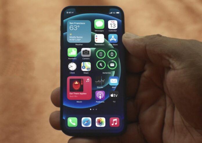 Gli iPhone 12 in modalità Dual SIM non funzionano a velocità 5G