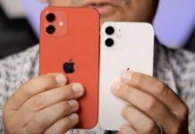 iPhone 12 mini appare nel primo video online, subito rimosso