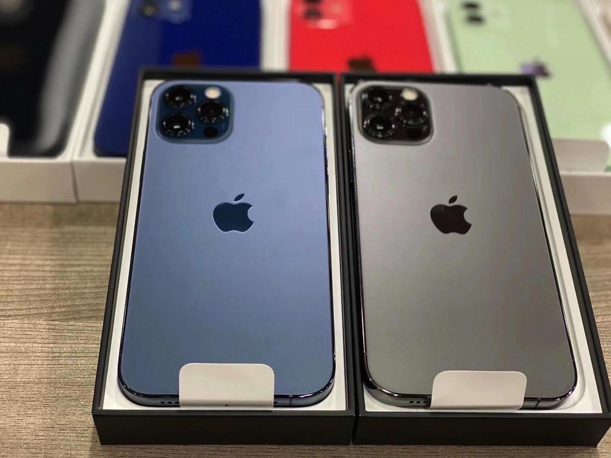 Recensioni iPhone 12 Pro, le differenze  …