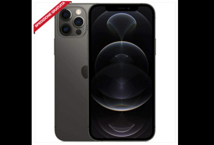 iPhone 12 Pro, per averlo subito (e con sconto) compratelo su eBay