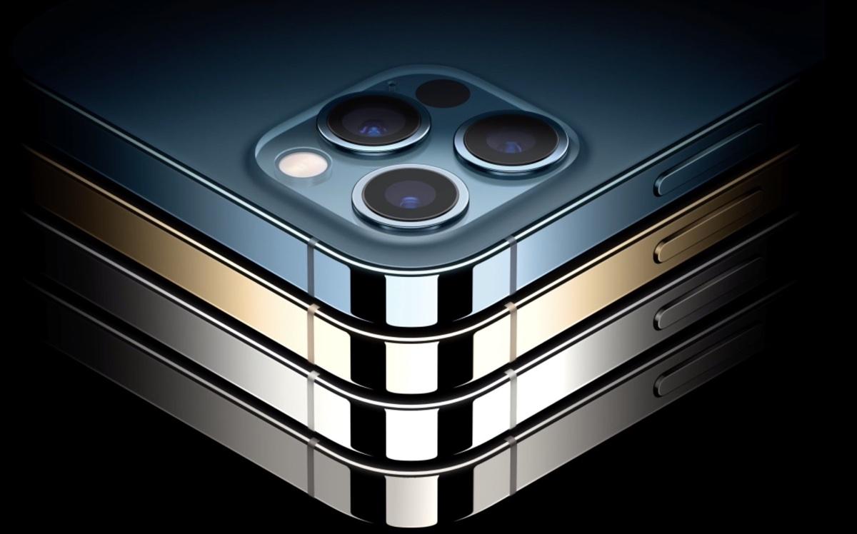 Gli iPhone 12 Pro sono il 20-25% più veloci degli iPhone 11 Pro