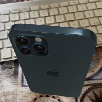 Visualizza iPhone 12 e HomePod mini in realtà aumentata